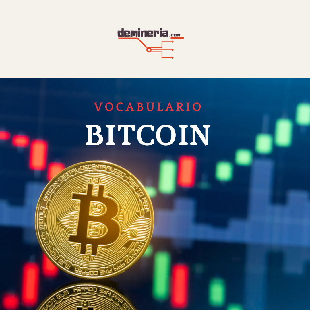 Vocabulario btc bitcoin